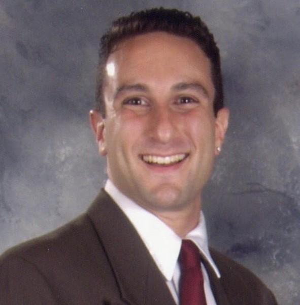 Danny Rehr
