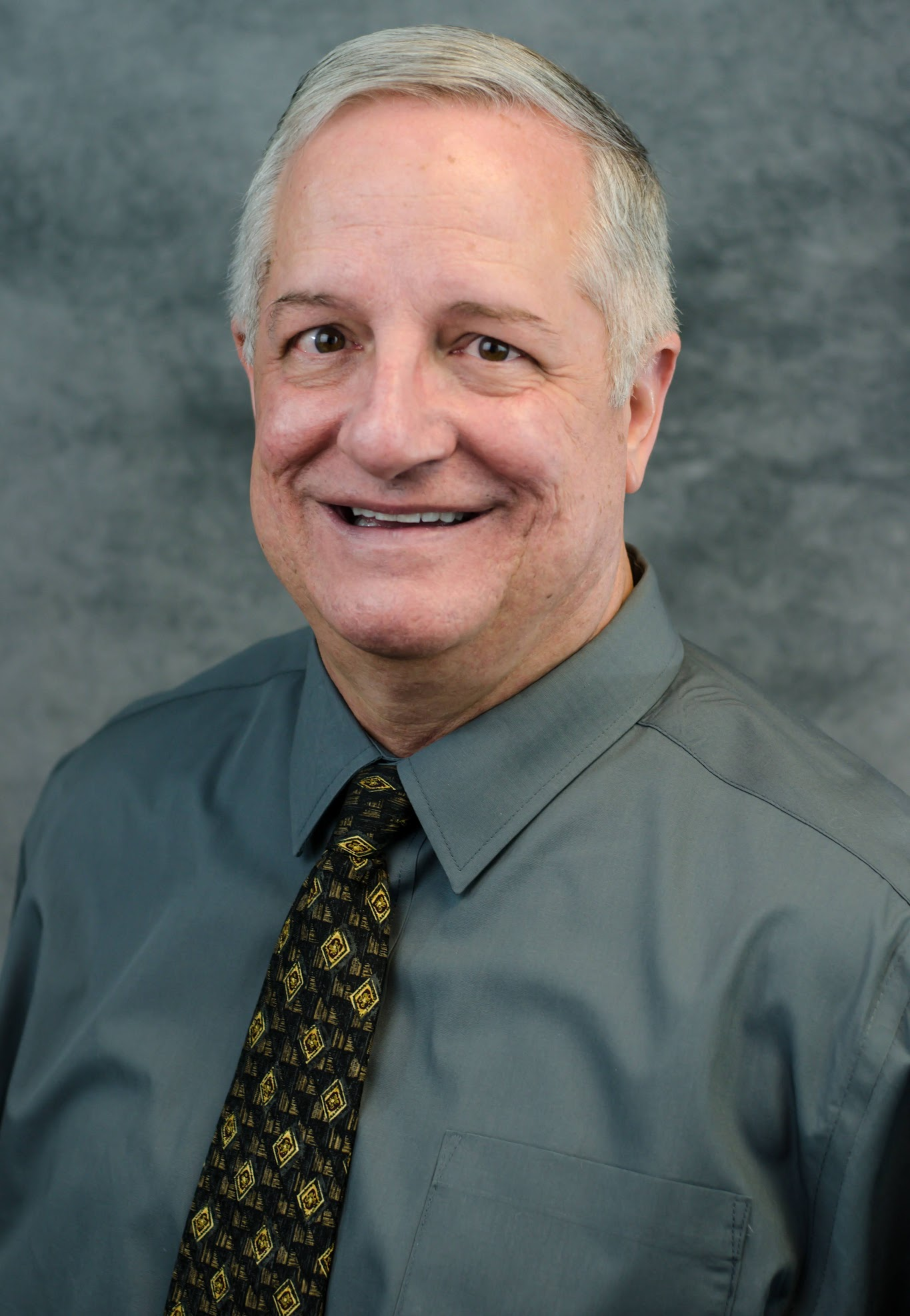 Glenn Berry